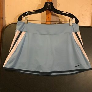 Nike women's tennis, golf skort Size XL